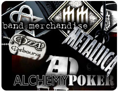 Alchemy Poker Trade