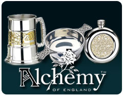 Alchemy Sheffield Trade