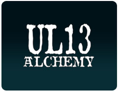 Alchemy UL13 Brand Trade